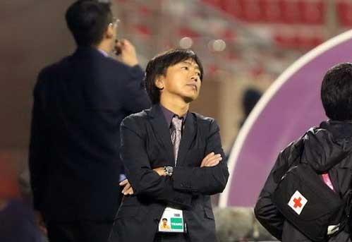 HLV Miura không nhận tiền đền bù hợp đồng ảnh 1