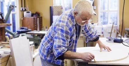 20% người sắp nghỉ hưu bị áp lực tài chính ảnh 1