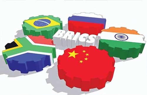 Khái niệm BRICS hết thời? ảnh 1