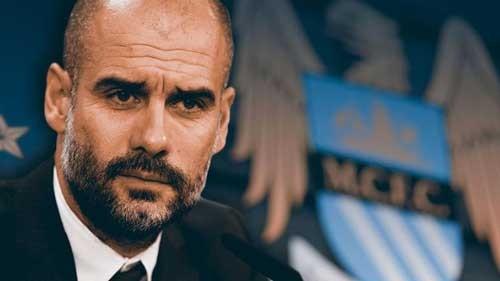 Guardiola chính thức dẫn dắt Man City ảnh 1