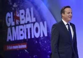 Thủ tướng Anh lựa chọn ở lại EU ảnh 1