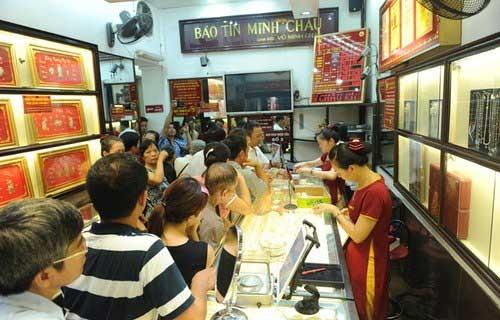 Bảo Tín Minh Châu bị đồn sa thải 100 nhân viên ảnh 1