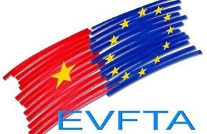 Công bố FTA EU-Việt Nam ảnh 1
