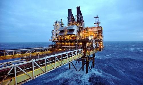Cần có kịch bản giá dầu giảm sâu ảnh 1