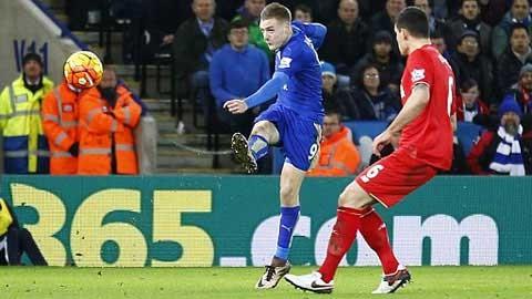 Leicester xứng đáng vô địch Premier League ảnh 1