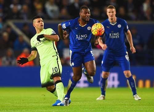 Man City - Leicester: Lớp mặt nạ khó lột ảnh 1