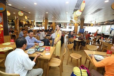 Khai trương nhà hàng The Phoenix trong Tân Sơn Nhất ảnh 1