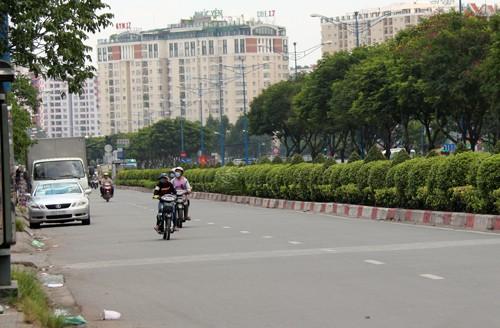 Mở rộng QL nối TPHCM, Tây Ninh với Campuchia ảnh 1