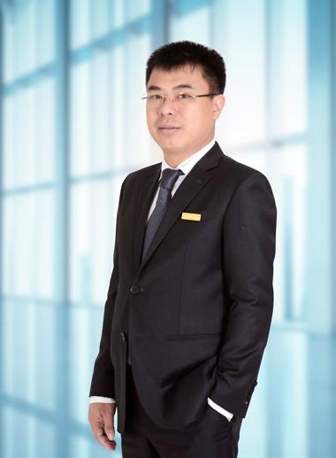 Ông Cù Anh Tuấn trở thành Tổng Giám đốc ABBank ảnh 1