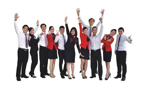 Viet Capital Bank tuyển 200 nhân sự chi nhánh, PGD mới ảnh 1