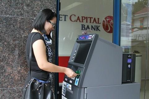 ATM Viet Capital Bank sẵn sàng phục vụ Tết ảnh 1