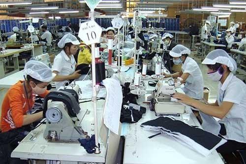 Bình Dương, Đồng Nai thiếu hơn 50 nghìn lao động ảnh 1