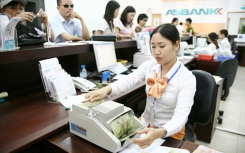 Năm 2015, ABBank lãi trước thuế 117 tỷ đồng ảnh 1