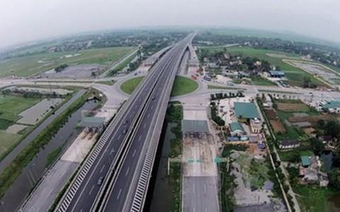 Nâng tốc độ cao tốc Cầu Giẽ - Ninh Bình lên 120km/h ảnh 1