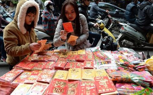 Chi phí ăn Tết của người Việt gần 14,2 triệu đồng ảnh 1