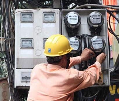 Tiền điện tăng bất thường ở Hà Nội ảnh 1
