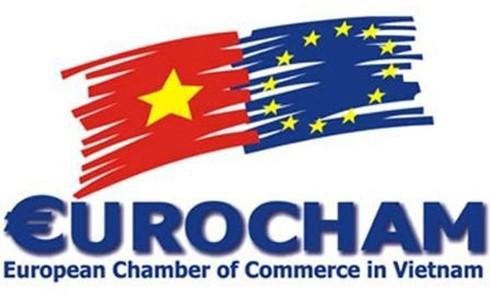 EuroCham công bố Sách Trắng về thương mại-đầu tư ảnh 1