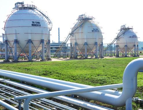 Lọc dầu Dung Quất có nguy cơ ngừng sản xuất ảnh 1