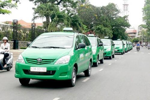 TPHCM: 14 đơn vị vận tải taxi điều chỉnh giá ảnh 1