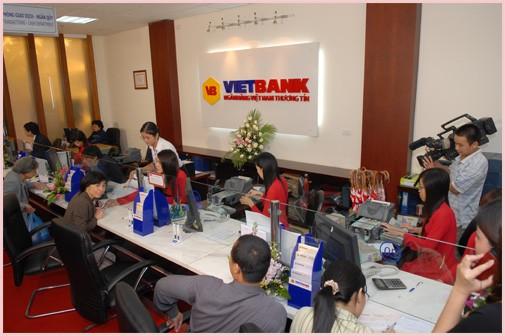VietBank tìm ra khách hàng trúng ô tô Honda City ảnh 1