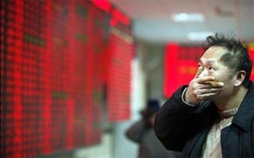 Quả bom 3.500 tỷ USD từ ngân hàng Trung Quốc ảnh 1