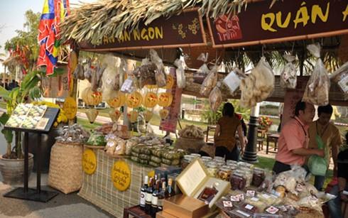 Ngành ẩm thực sẽ chiếm lĩnh thị trường bán lẻ ảnh 1