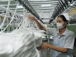 Thị phần dệt may tại EU: Campuchia vượt VN ảnh 1