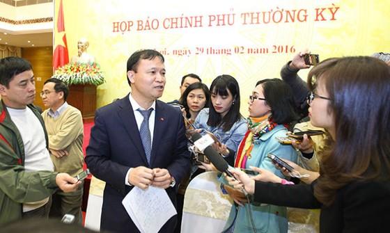 Bộ Công thương từng phạt Liên Kết Việt 570 triệu đồng ảnh 1