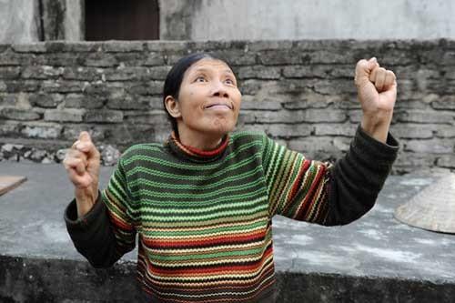 Diễn viên quần chúng Việt trong 'King Kong' ảnh 1
