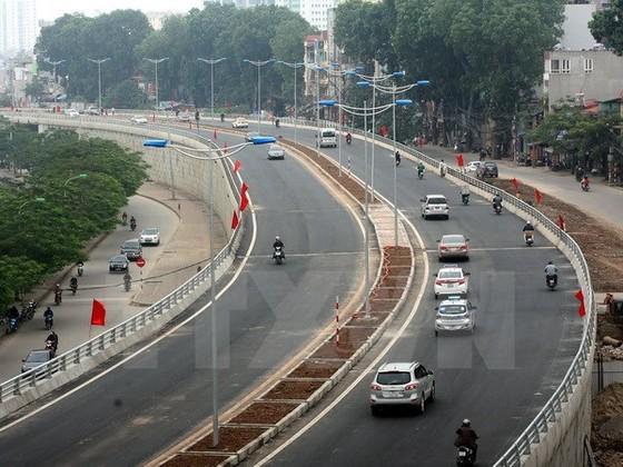 WB hỗ trợ vốn phát triển giao thông đô thị Hà Nội ảnh 1