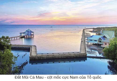 Quyến rũ biển Việt Nam ảnh 2