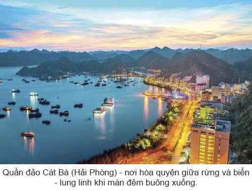 Quyến rũ biển Việt Nam ảnh 6