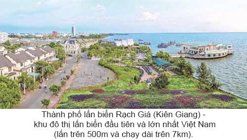 Quyến rũ biển Việt Nam ảnh 8