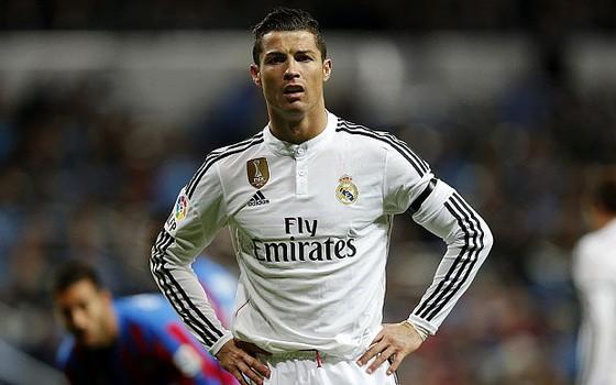 Levante- Real Madrid: Vay mượn chút niềm tin ảnh 1