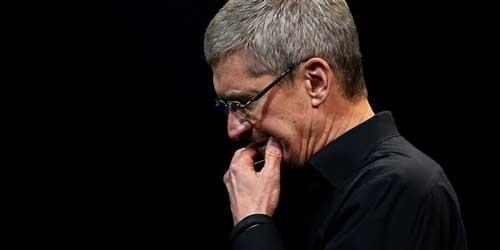 CEO Apple có thể ngồi tù vì bất hợp tác với FBI ảnh 1