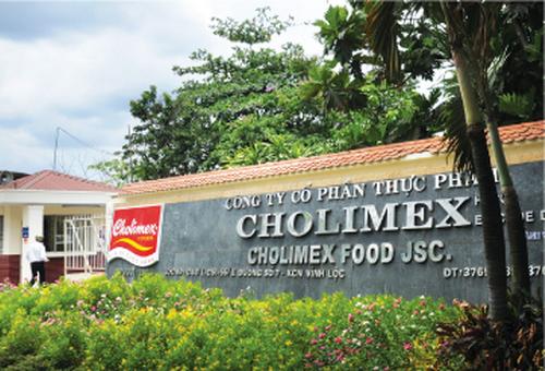IPO Cholimex thu về 138 tỷ đồng ảnh 1
