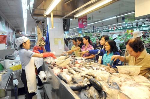Thị trường bán lẻ VN lo ngại… láng giềng ảnh 1