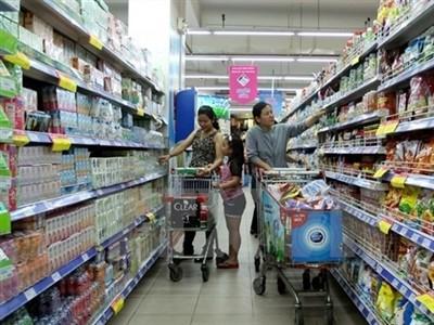 Triển vọng thị trường Việt Nam tiếp tục phát triển ảnh 1
