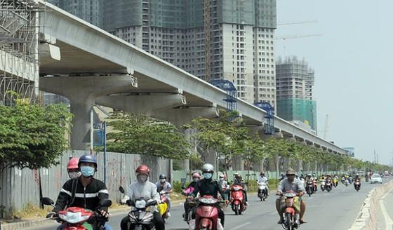 Đẩy nhanh dự án metro Bến Thành-Tham Lương ảnh 1