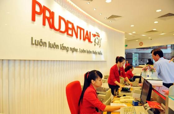 Prudential tổ chức nhiều hoạt động ý nghĩa ảnh 1