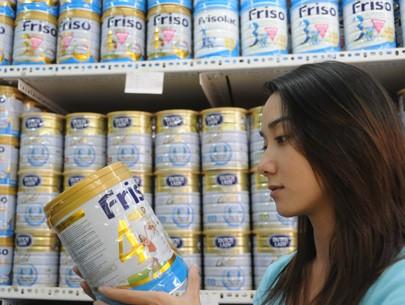 Tăng cường kiểm soát xuất xứ sữa nhập khẩu ảnh 1