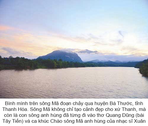 Quyễn rũ những dòng sông ảnh 1