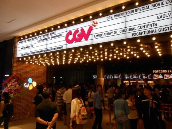 Chủ rạp CGV đầu tư thêm nửa tỷ USD vào VN ảnh 1