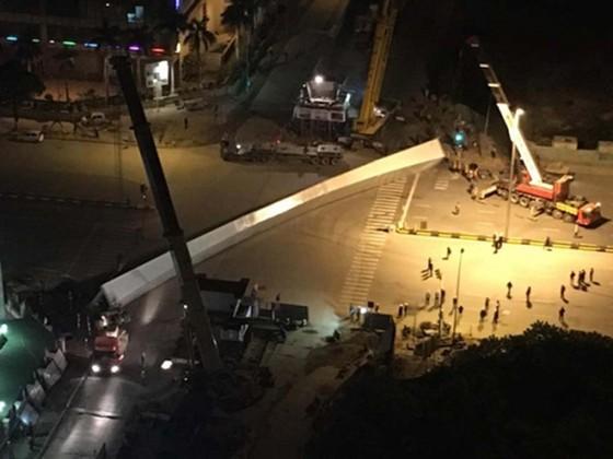 Tai nạn rình rập ở những đại công trình ảnh 1