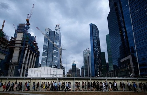 Singapore vẫn đắt đỏ nhất thế giới ảnh 1