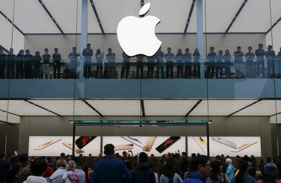 Apple sắp bị hạ bệ tại Trung Quốc? ảnh 1