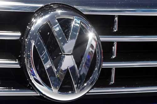 300 nhà đầu tư thế giới khởi kiện Volkswagen ảnh 1