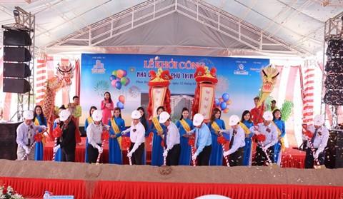 Nhà ở xã hội tại Phan Rang-Tháp Chàm ảnh 1
