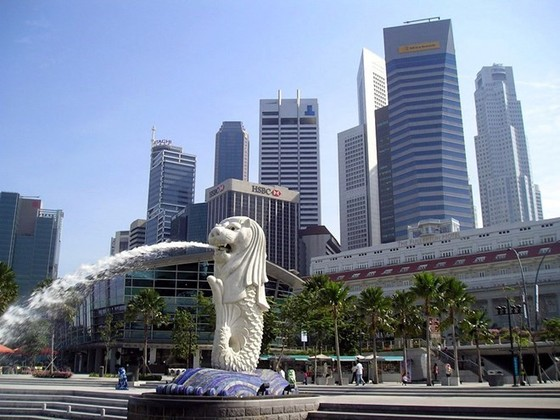Singapore: Thất nghiệp tăng do kinh tế suy giảm ảnh 1