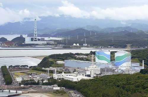 Đổi mới điện hạt nhân Nhật Bản gặp khó ảnh 1